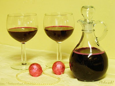 beetroot-wine